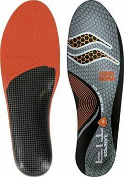 SOFSOLE insole high arch L size 26-27.5cm 12726 men and wome