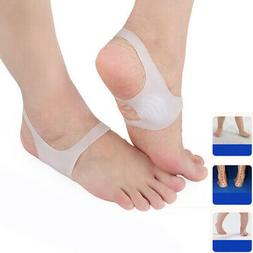 Soft Shoe Inserts Health Care Arch Support Gel Pads Flat Fee