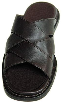 Summer Soles Ultra Absorbent Stay-Dry Men's Trim-to-Fit In