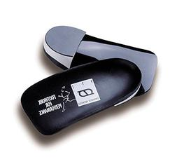 Arch Support Insoles Orthotics Custom Molded Prescription by