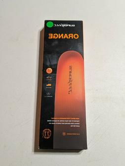 sz h orange insoles inserts orthotic arch