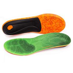 Superfeet Trailblazer Comfort Insoles for Carbon Fiber Ortho