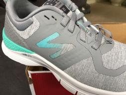 New Balance WA515GB Heather Grey Running Shoes Ultra Soft Co