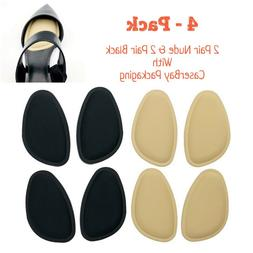 Women Forefoot Shoe Metatarsal Pads Ball Of Sponge Foot Cush